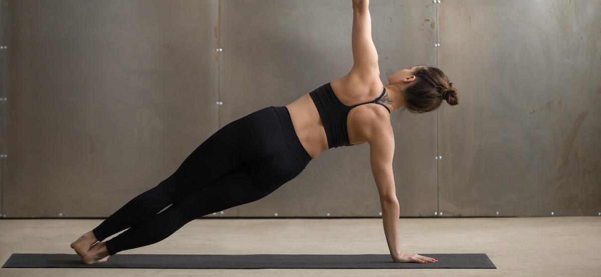 Side Plank Guide: วิธีการทำ Master Side Plank Form