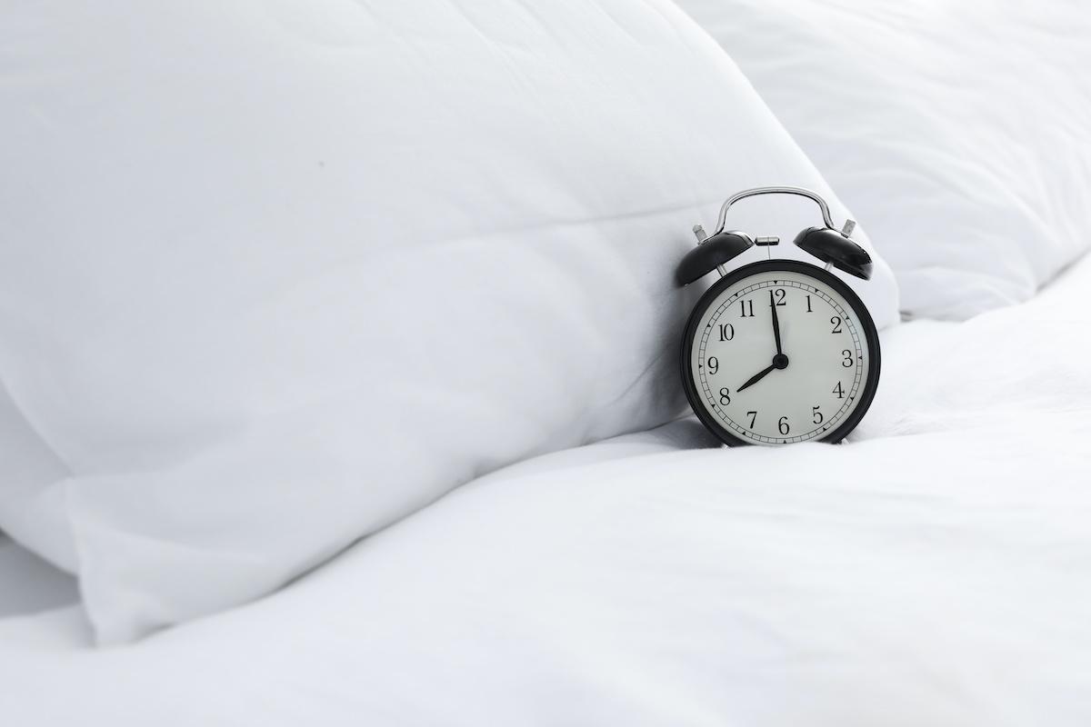 Le rythme circadien expliqué : 5 conseils pour améliorer votre rythme