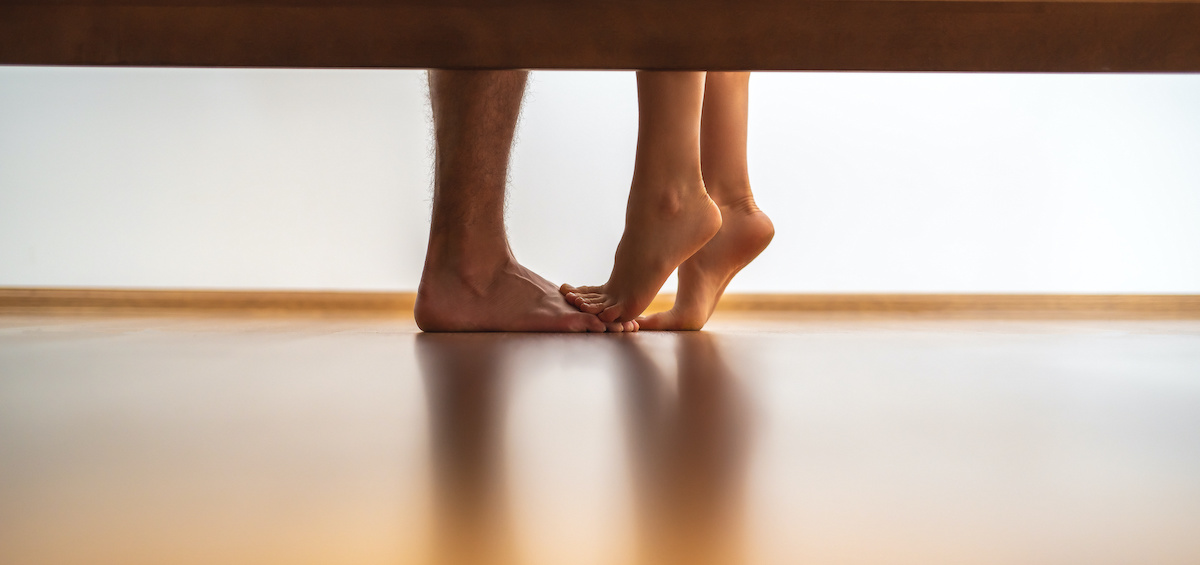 Guide to Standing Sex: Tips and Positions for Standing Sex