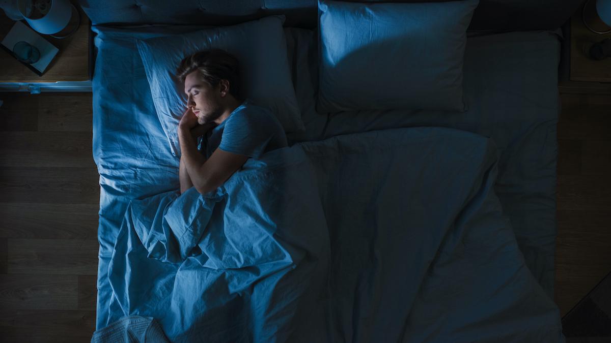 Hvordan sovne fort: 10 tips for å sovne raskt