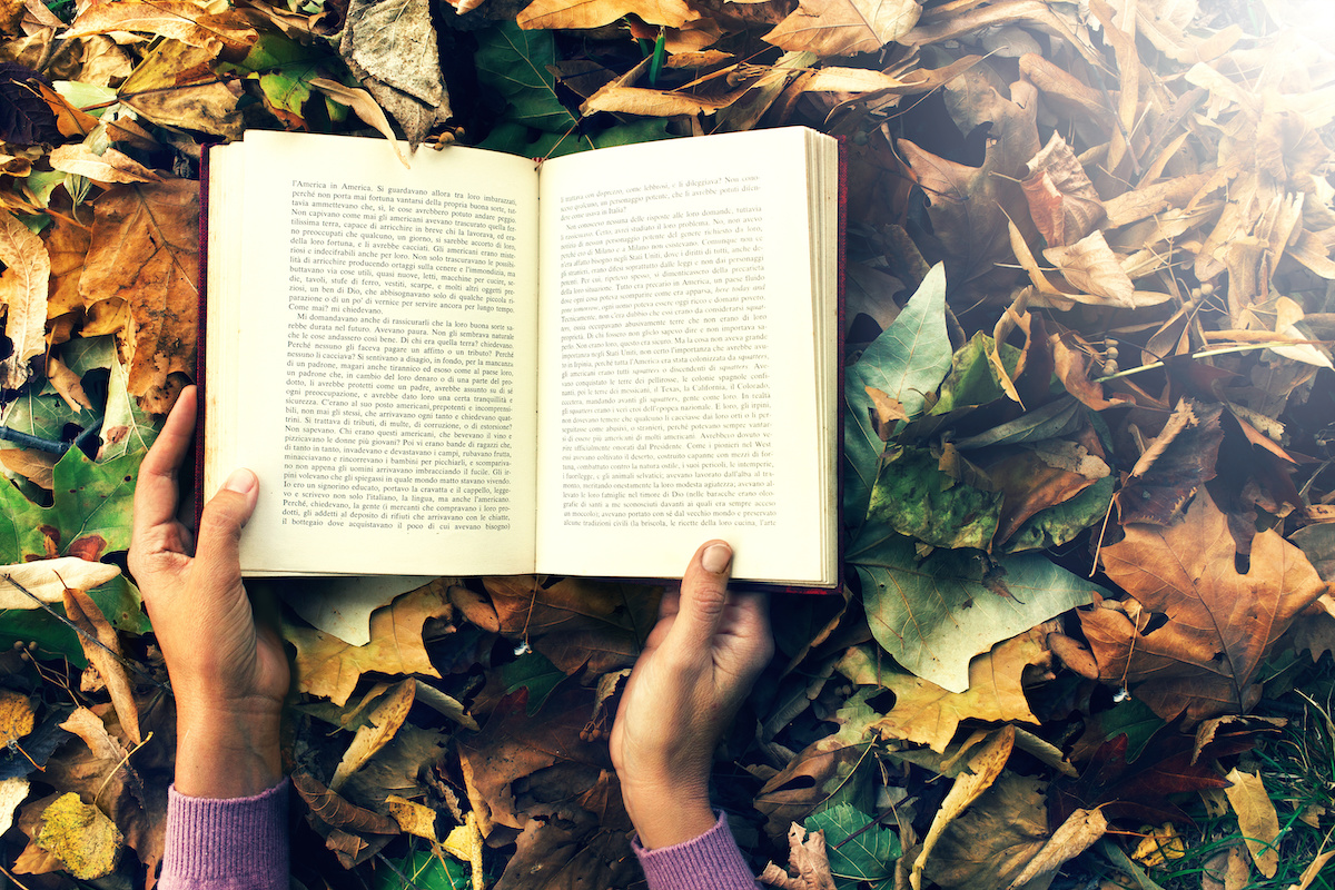 Kako brati poezijo: 5 korakov za obogatitev vaših izkušenj s pesmijo