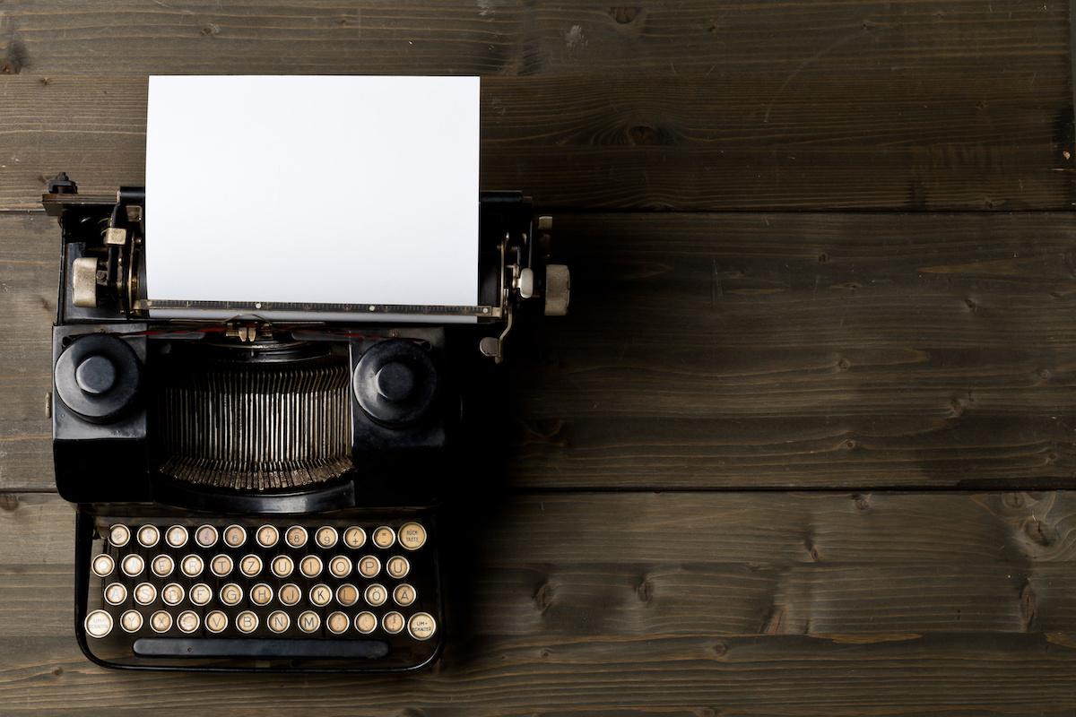 Comment écrire un essai à la première personne
