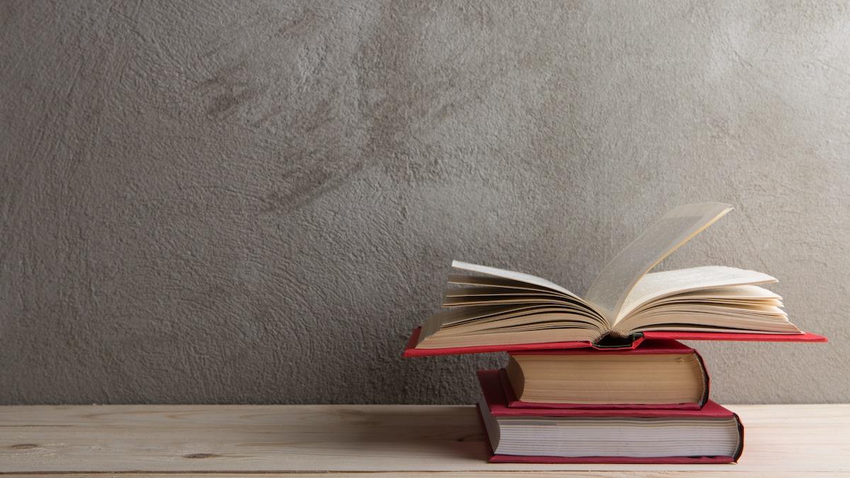 Quelles sont les différentes parties d'un livre ?