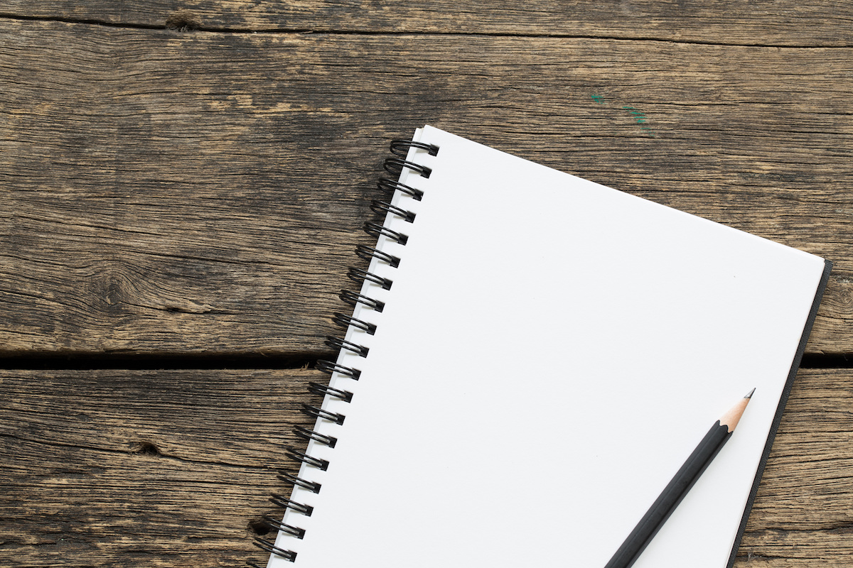 5 invites d'écriture pour démarrer vos idées d'histoires courtes