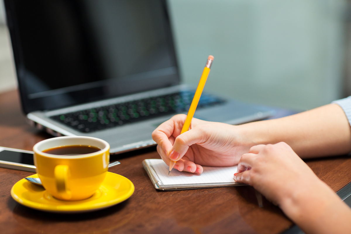 Skrivekarakterutvikling: 45 spørsmål å stille karakterene dine