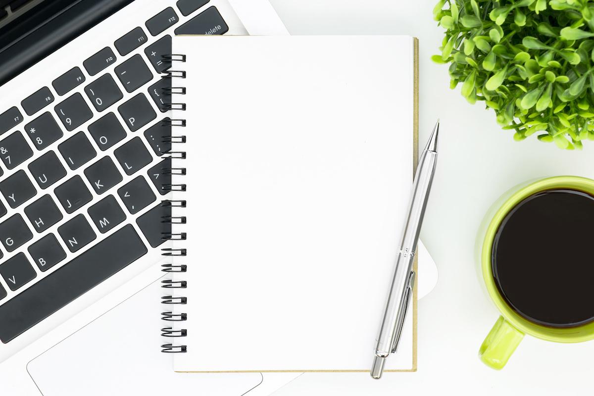 4 jutustuse kirjutamise tüüpe