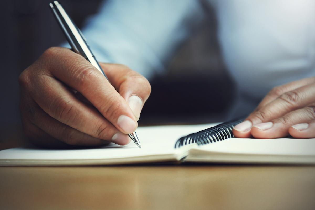 Comment utiliser la préfiguration dans votre écriture