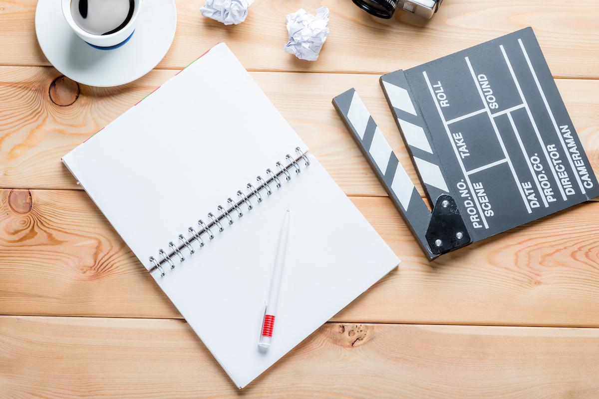 Écrire un scénario ou écrire un roman: découvrez les 4différences clés