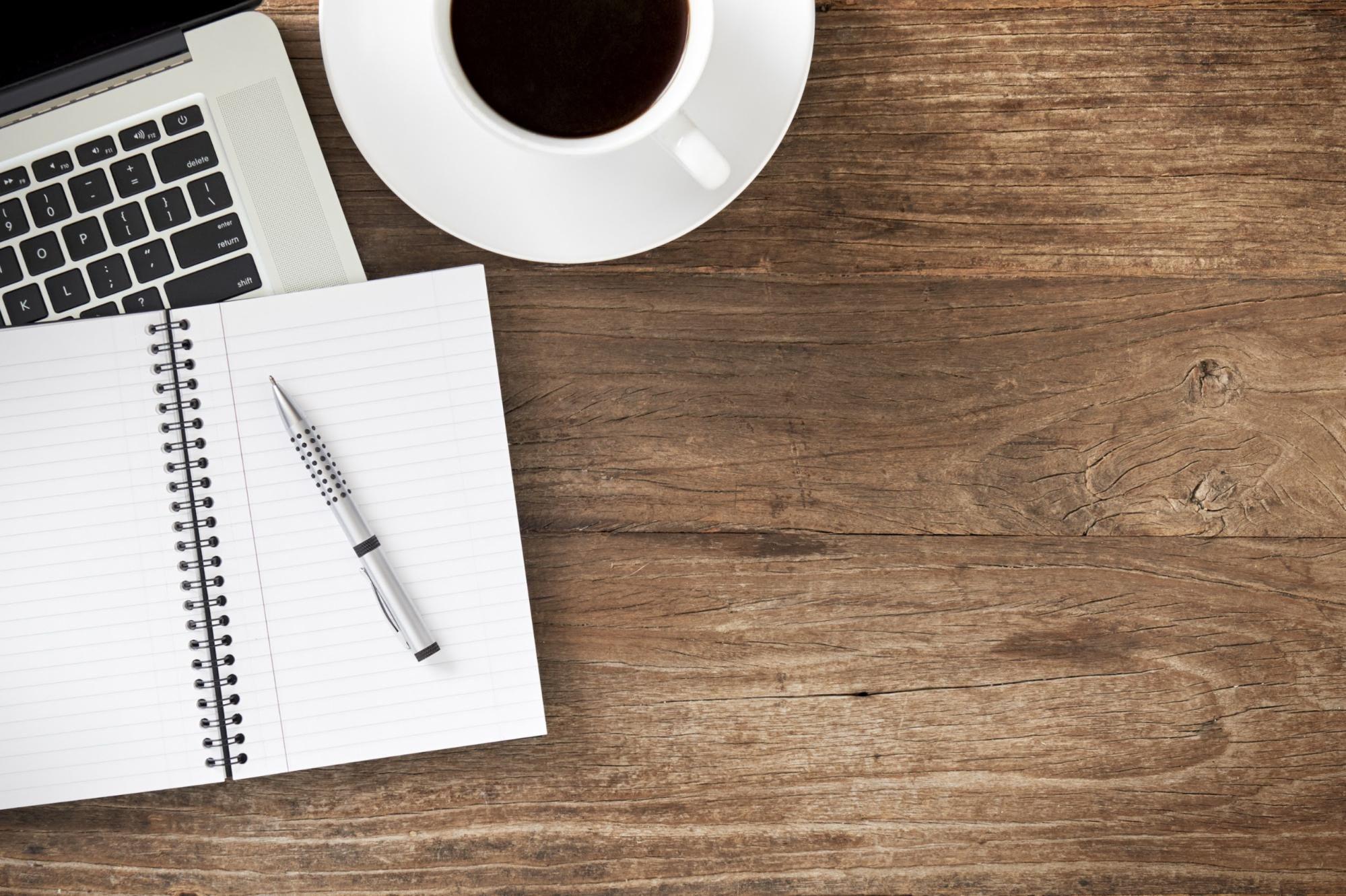 10 výziev na tvorivé písanie pre nápady na príbehy