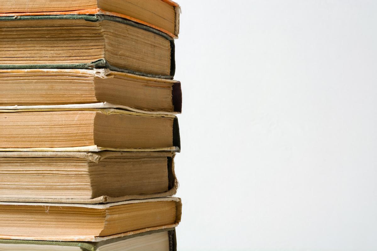O que torna um livro excelente? Os 5 elementos de um bom livro