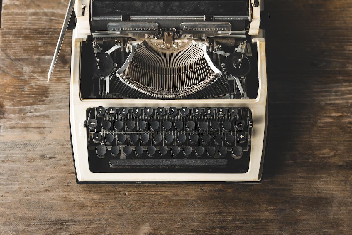 3 savjeta za upotrebu internog monologa u pisanju