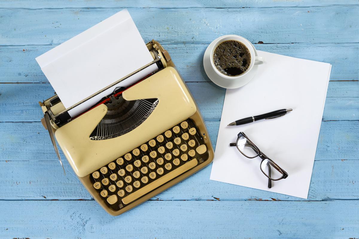 Kuidas kirjutada tegevusstseeni