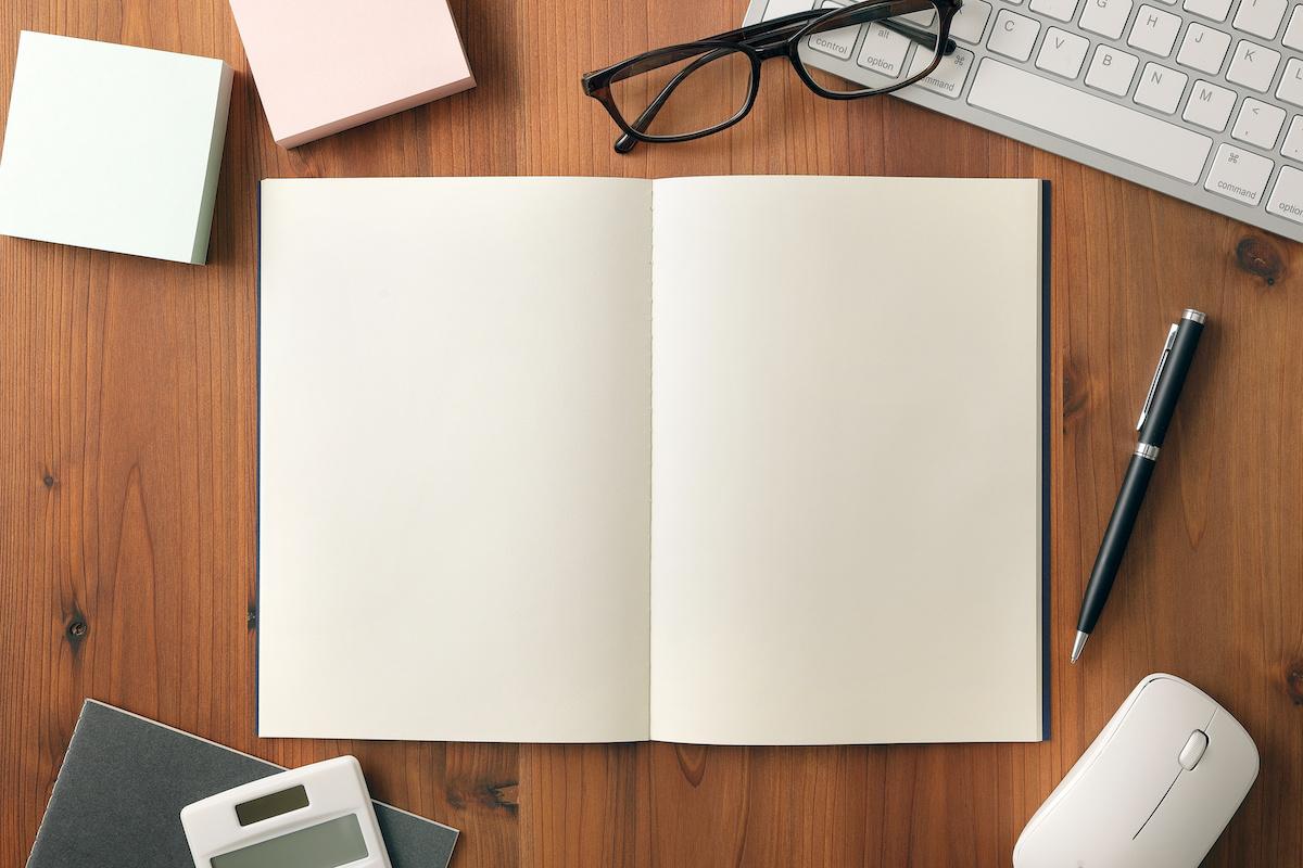 Cum să păstrați o carte obișnuită: 4 beneficii ale Commonplacing
