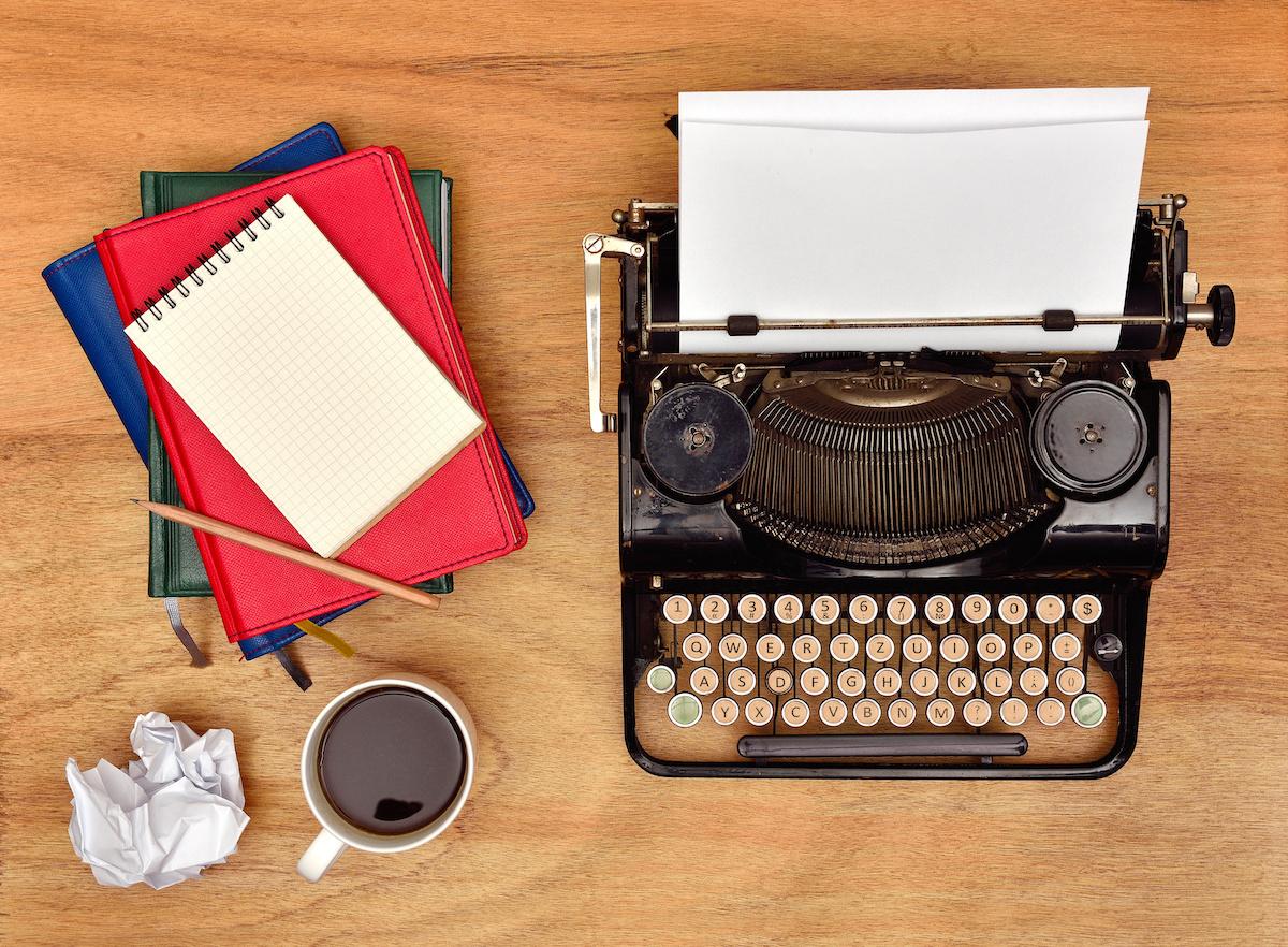 Comment écrire une histoire inoubliable de six mots