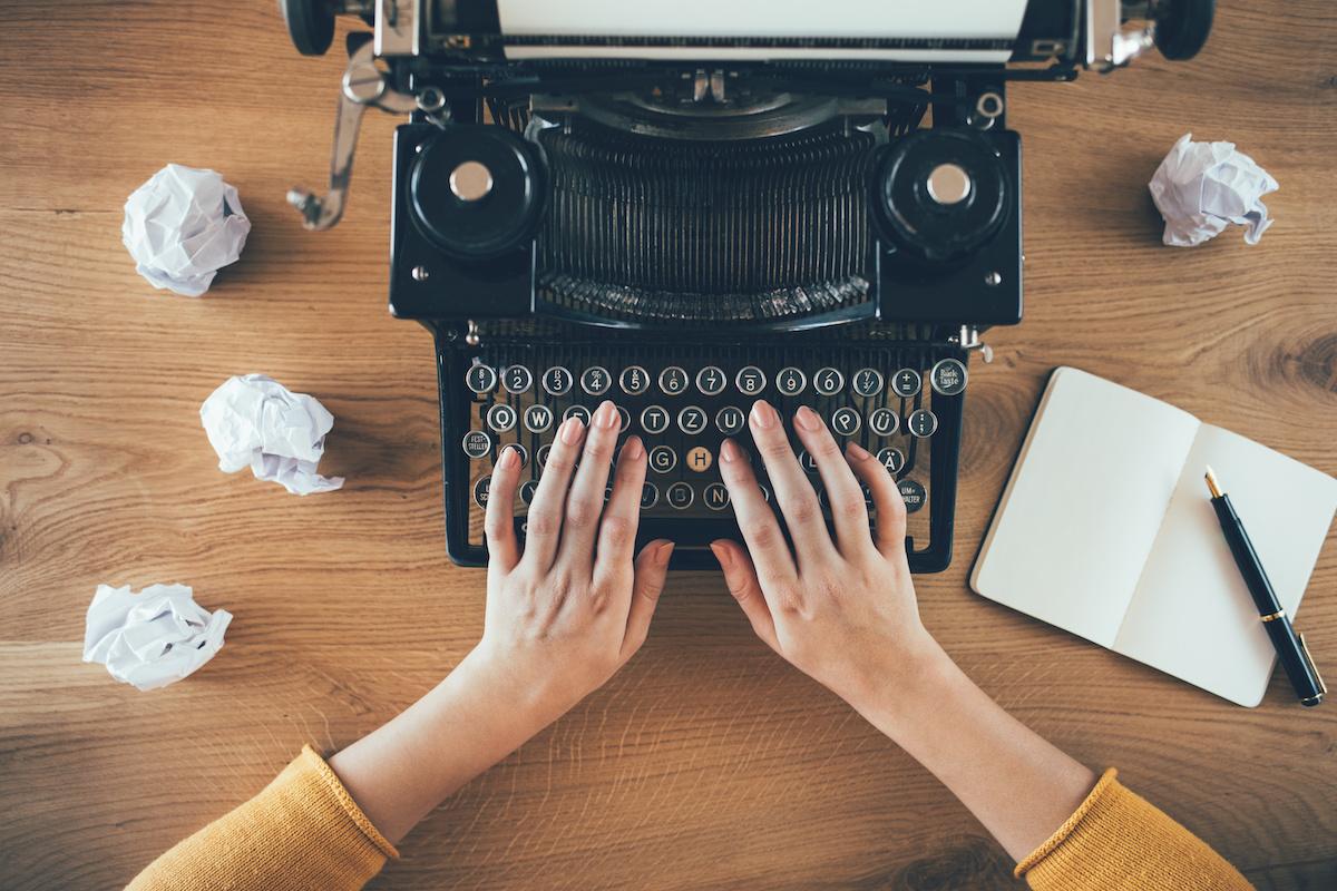 Comment écrire des personnages féminins forts