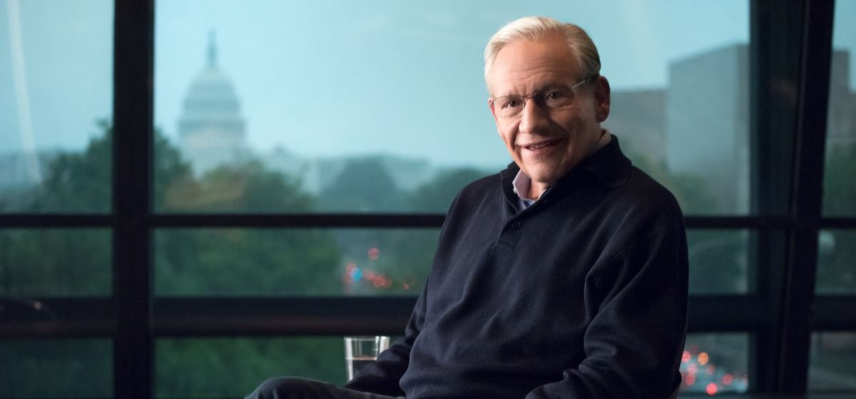 Bob Woodward: 7 značajnih knjiga novinara Boba Woodwarda