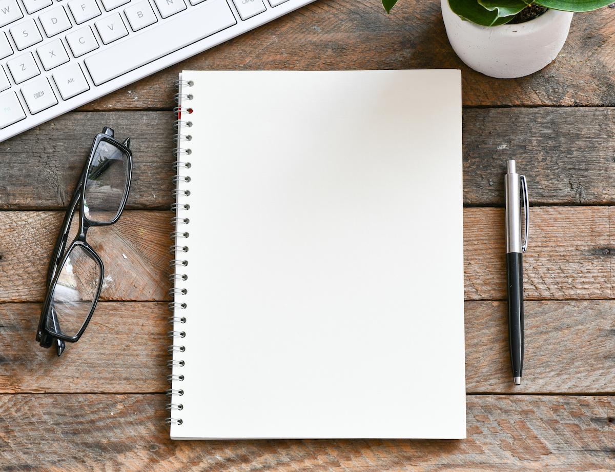 Comment écrire un poème en 5 étapes faciles