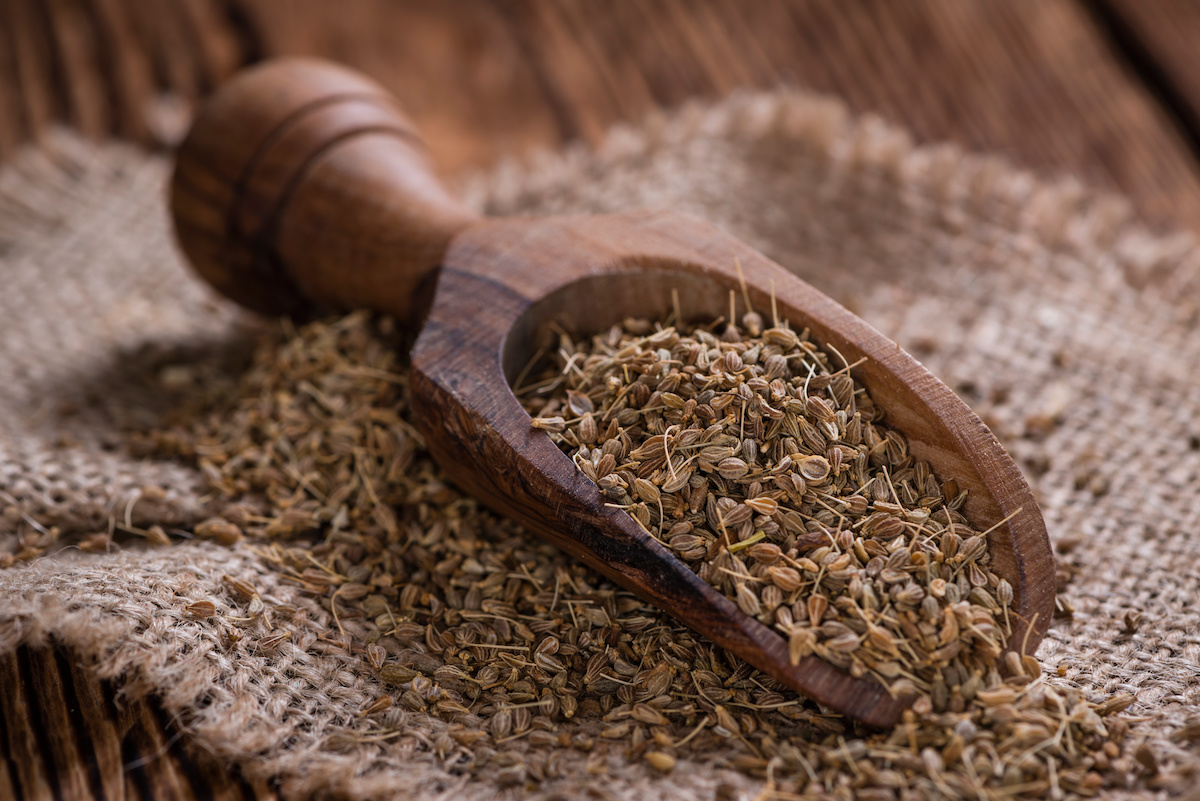 Comment utiliser les graines d'anis en cuisine