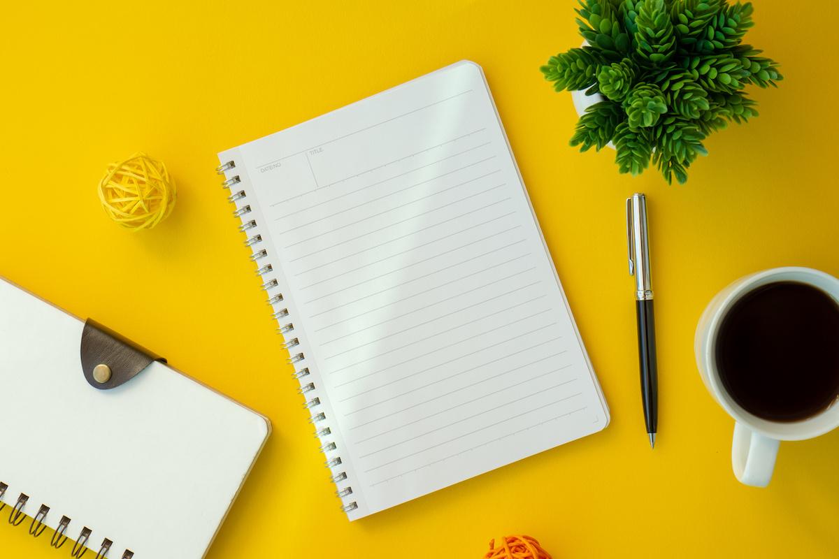 Vad är ton i skrivande?