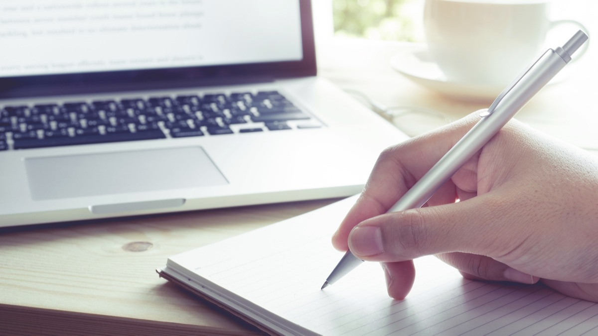 Kako mijenjati strukturu rečenice u svom pisanju
