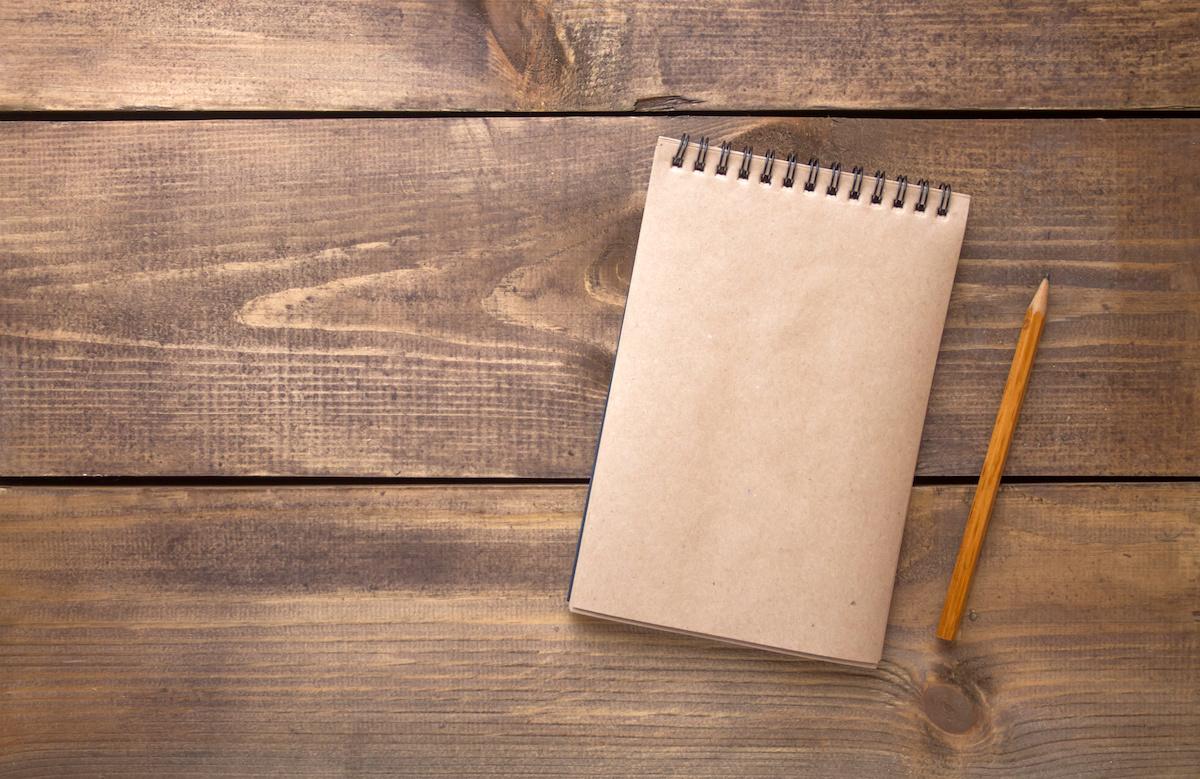 Comment décrire une histoire courte en 4 étapes