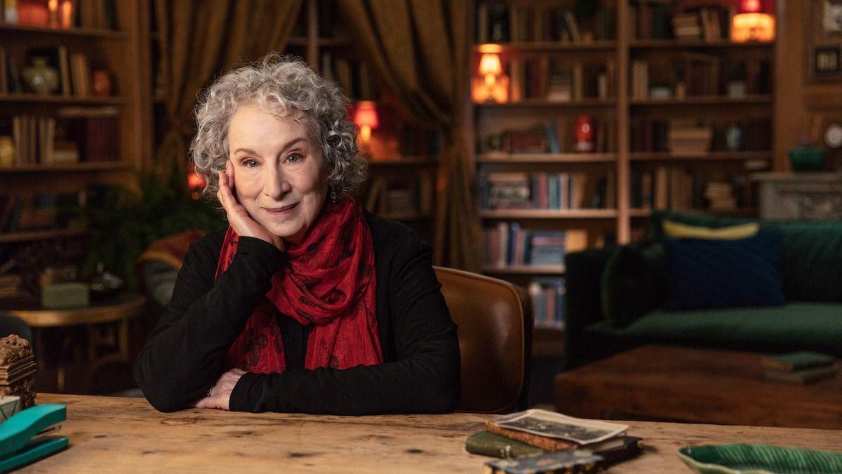 Citazioni di Margaret Atwood: citazioni di scrittura ispiratrici