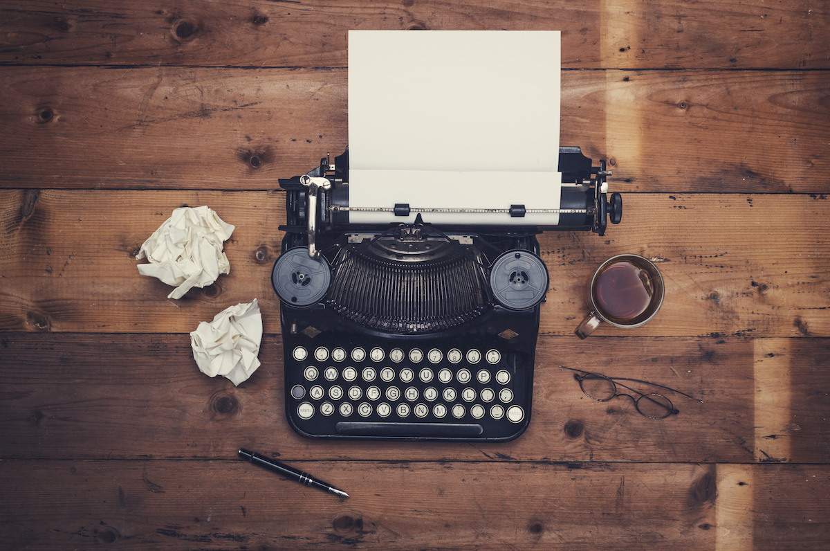 22 osnovna književna sredstva i kako ih koristiti u pisanju
