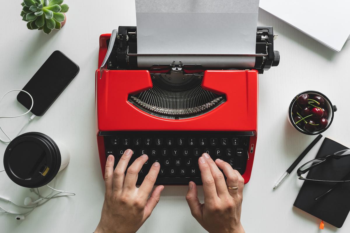Comment soumettre vos écrits à une revue littéraire