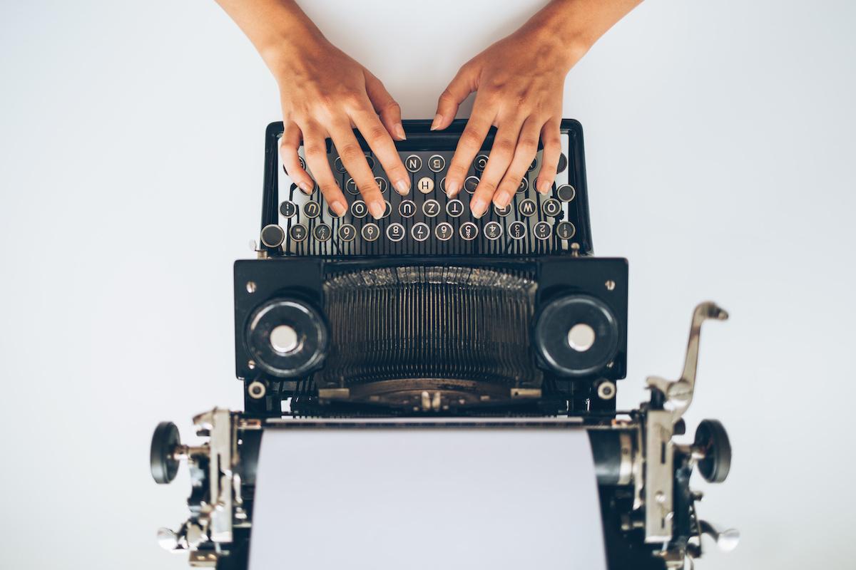 Hur man skriver stora vändpunkter i din roman