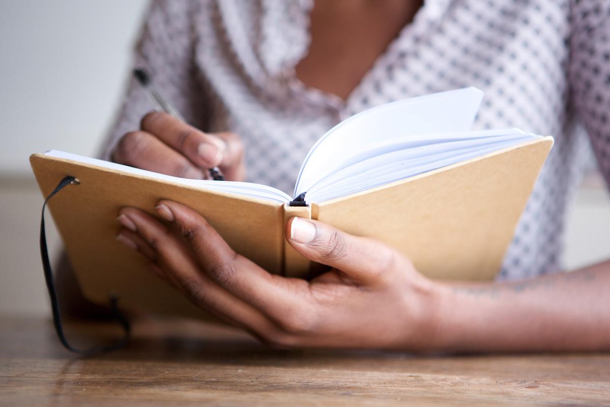 Comment démarrer et tenir un journal: Guide complet de rédaction de journal