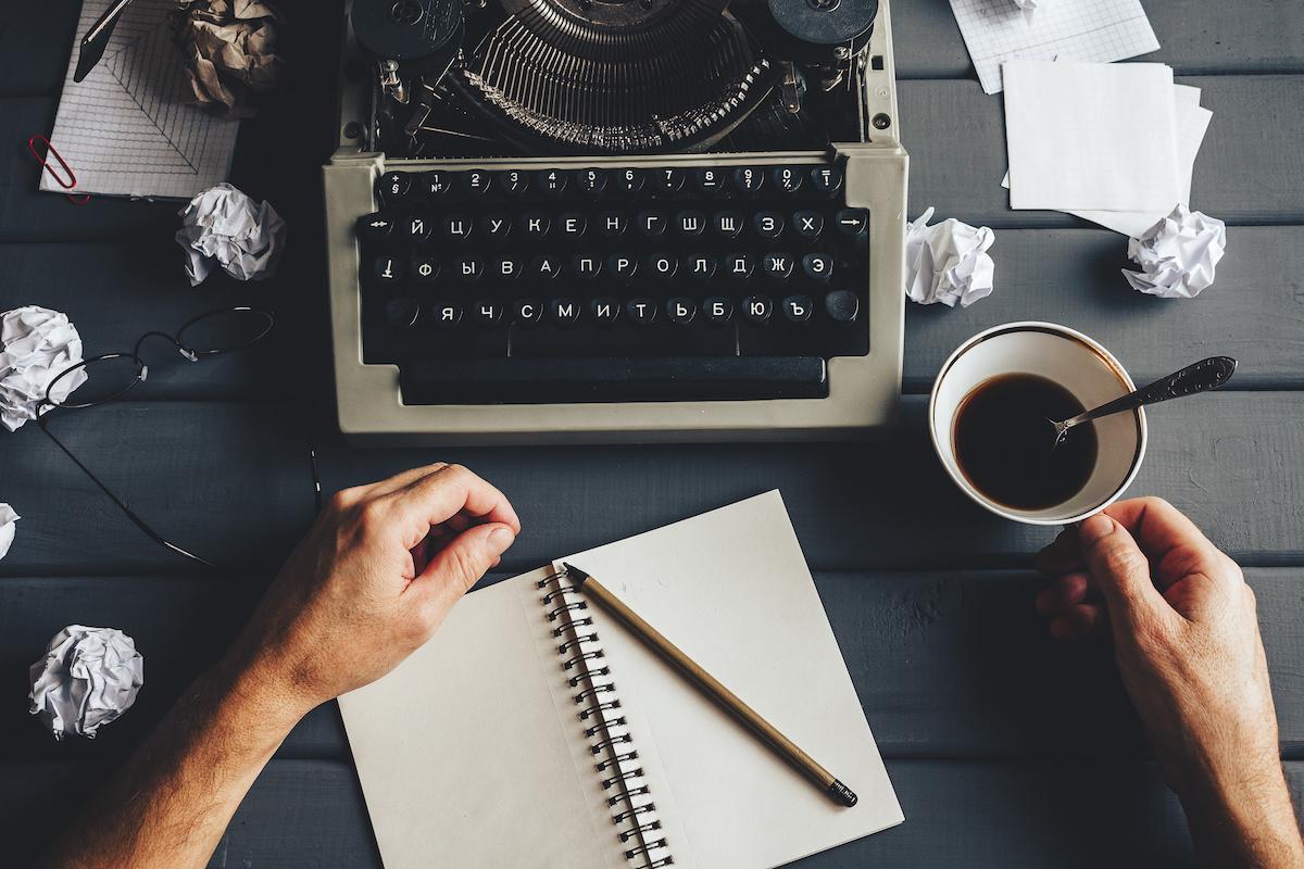 Comment écrire une histoire d'horreur en 7 étapes