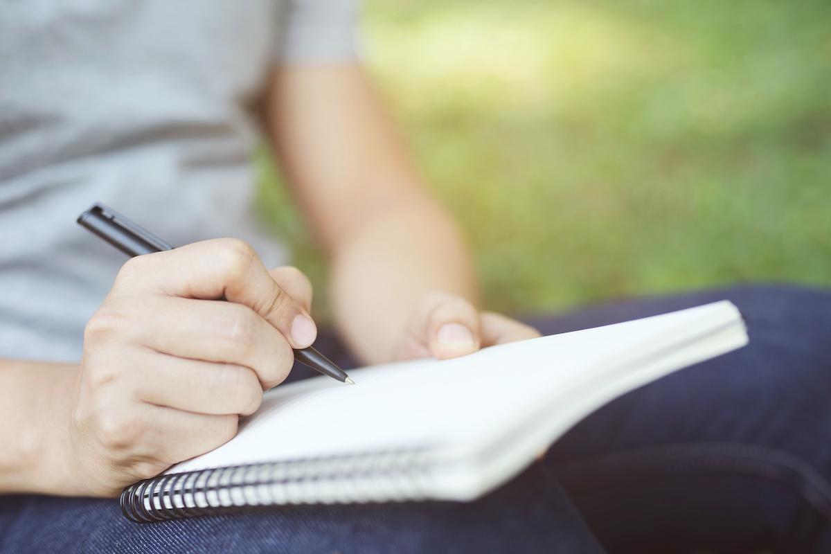 11 strategie di scrittura utili per finire la tua storia