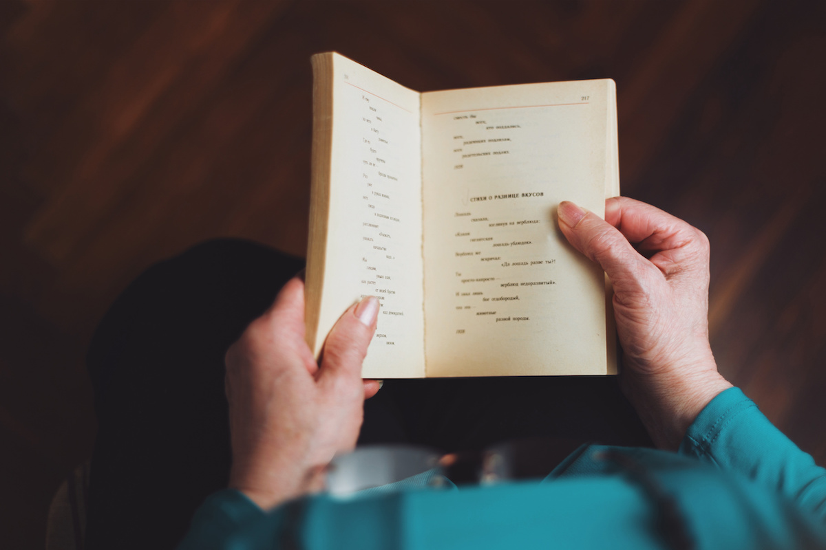 Comment écrire de la poésie Blackout et de la poésie d'effacement