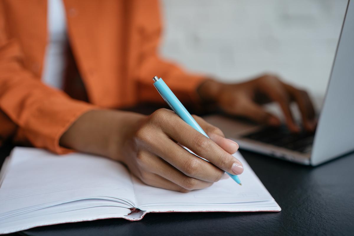 Comment rédiger un bon article rapidement