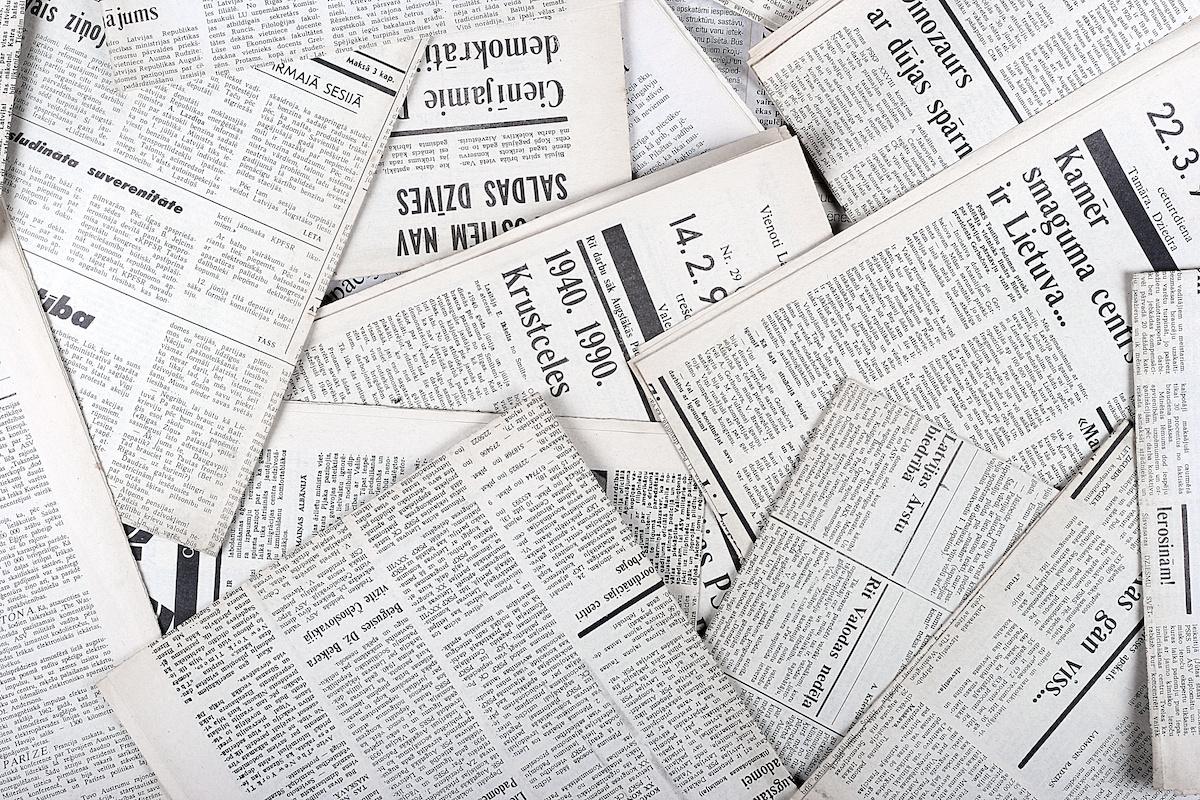 Kuidas kirjutada lede ajakirjanduses
