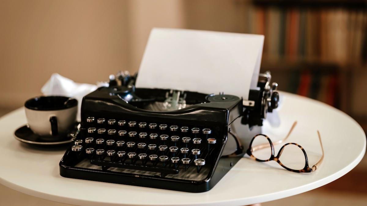 11 tips for nye forfattere
