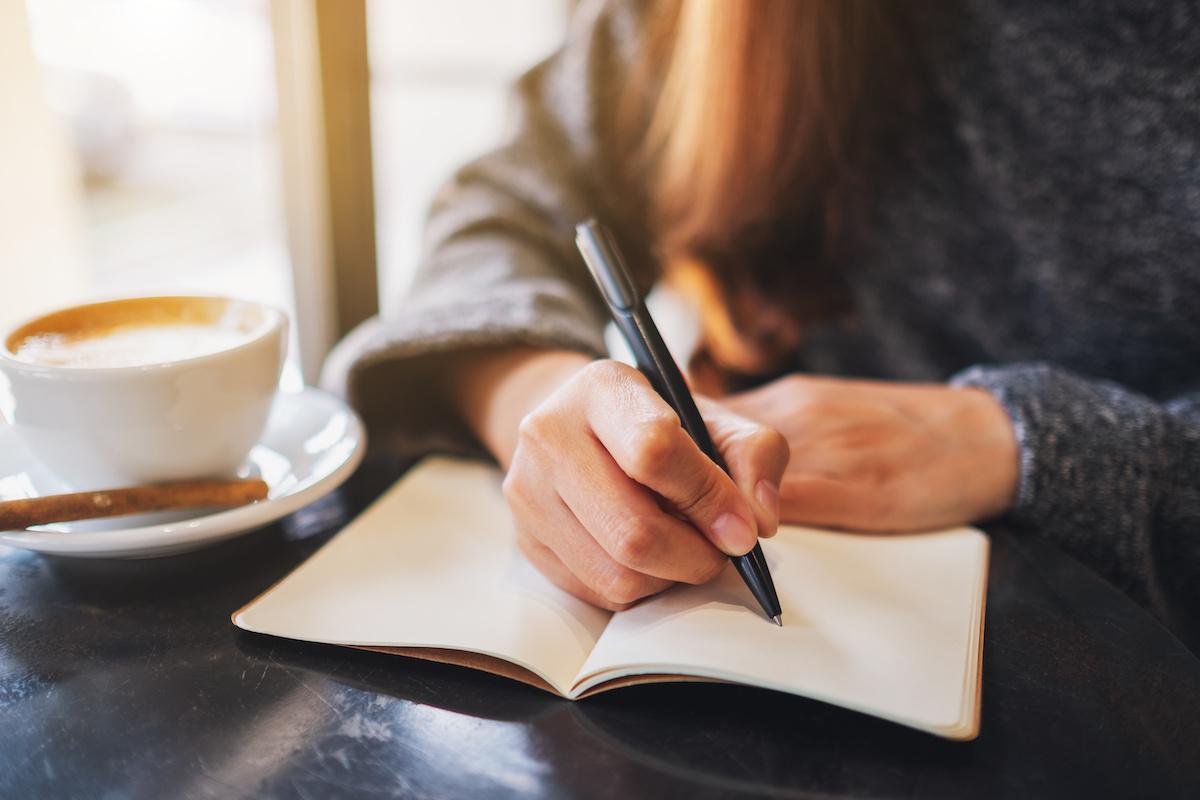 Comment écrire un paragraphe d'une phrase