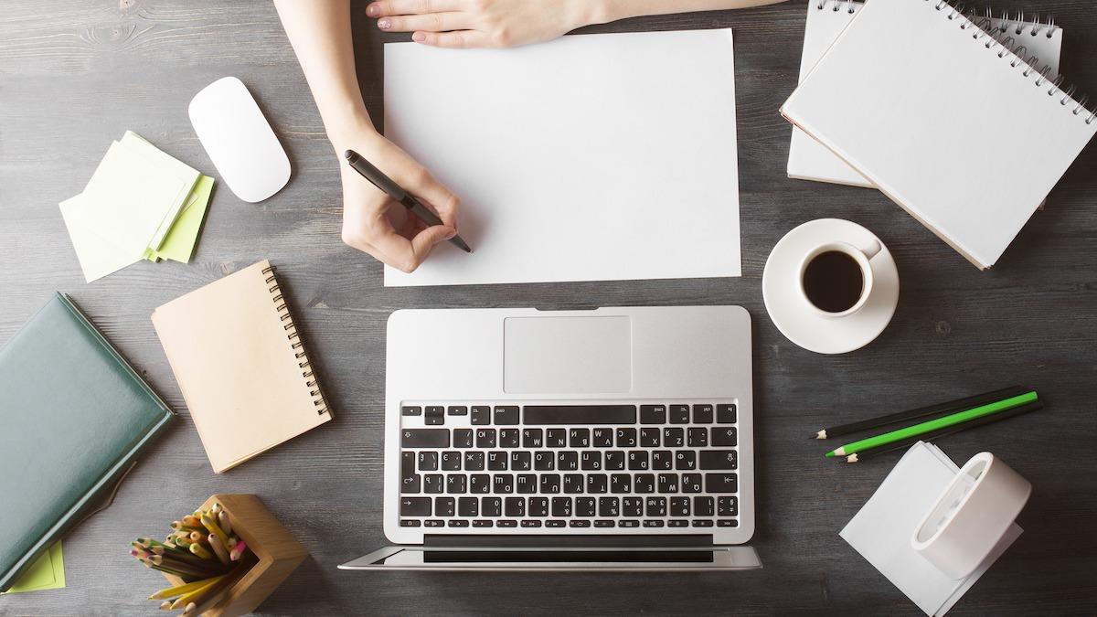 Comment améliorer la créativité : les 5 étapes du processus créatif