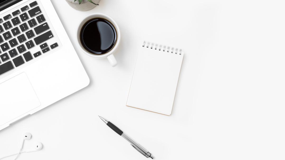 5 conseils pour définir des objectifs d'écriture réalisables