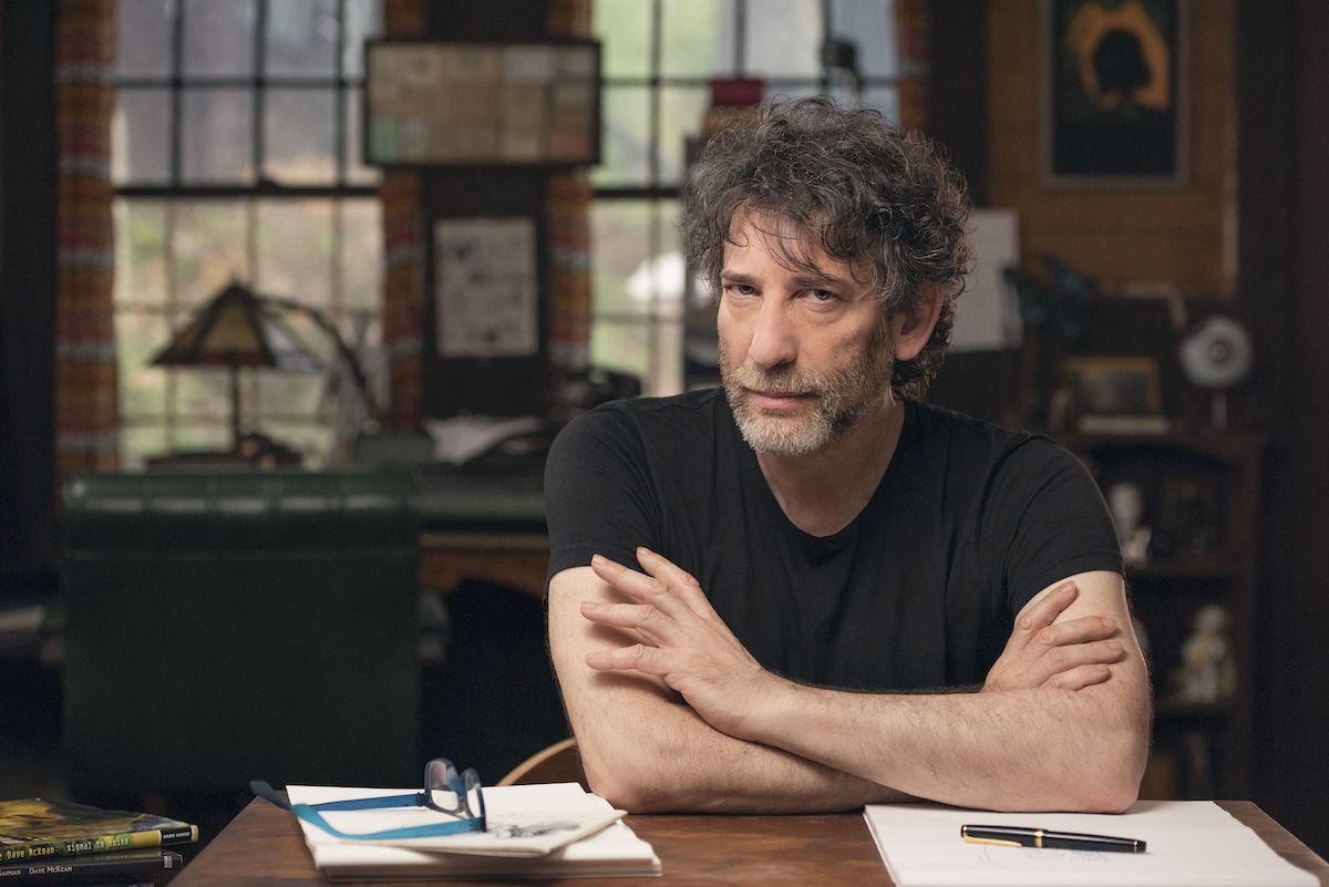 À propos de Neil Gaiman: livres, films et émissions de télévision de Neil Gaiman