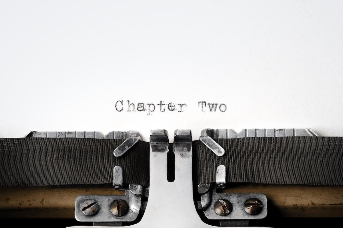 Comment rythmer votre roman: combien de temps les chapitres de livre doivent-ils durer?