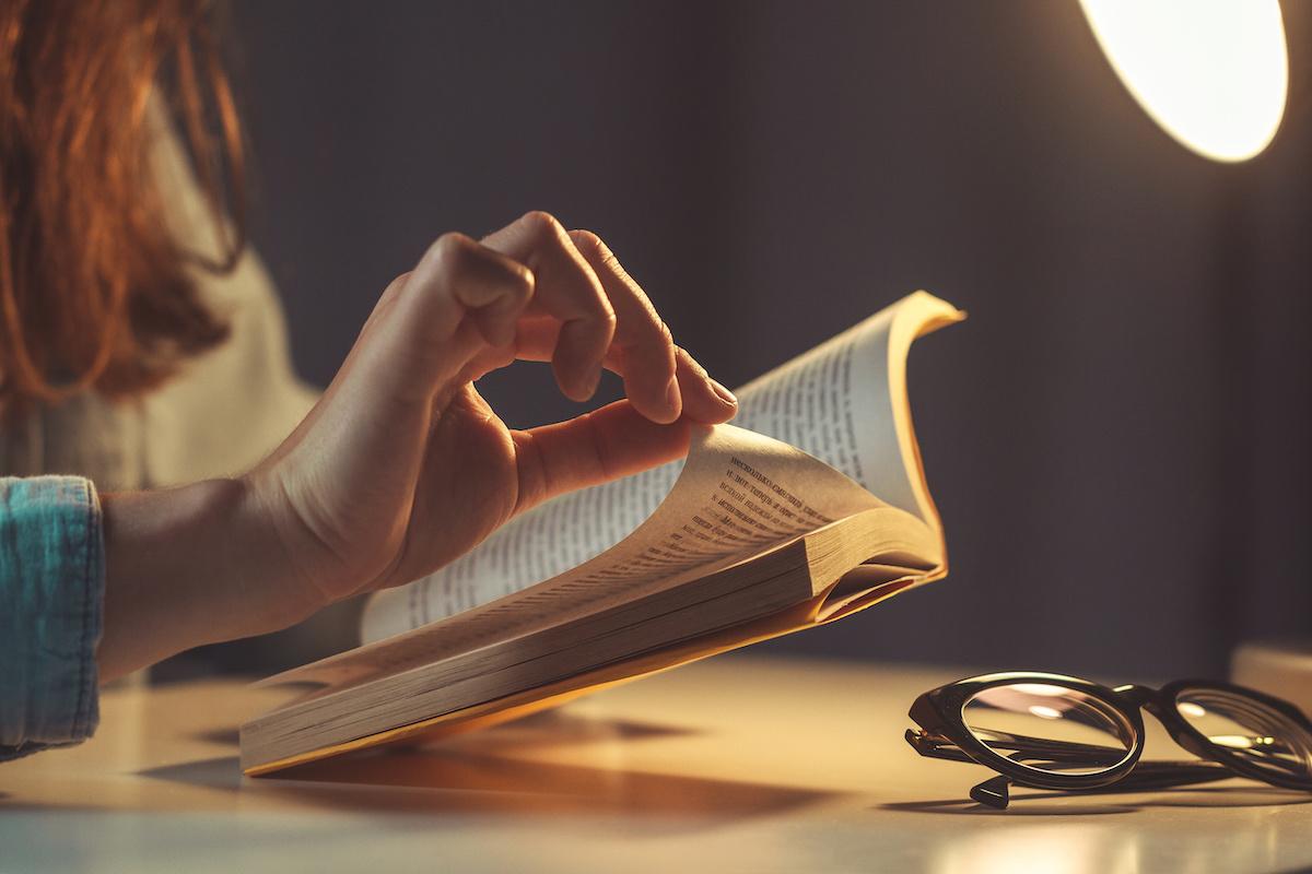 4 spôsoby čítania knihy: Ako vyťažiť z čítania maximum