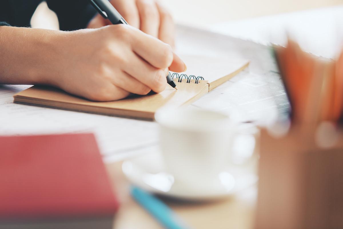 7 suggerimenti per una scrittura chiara e concisa