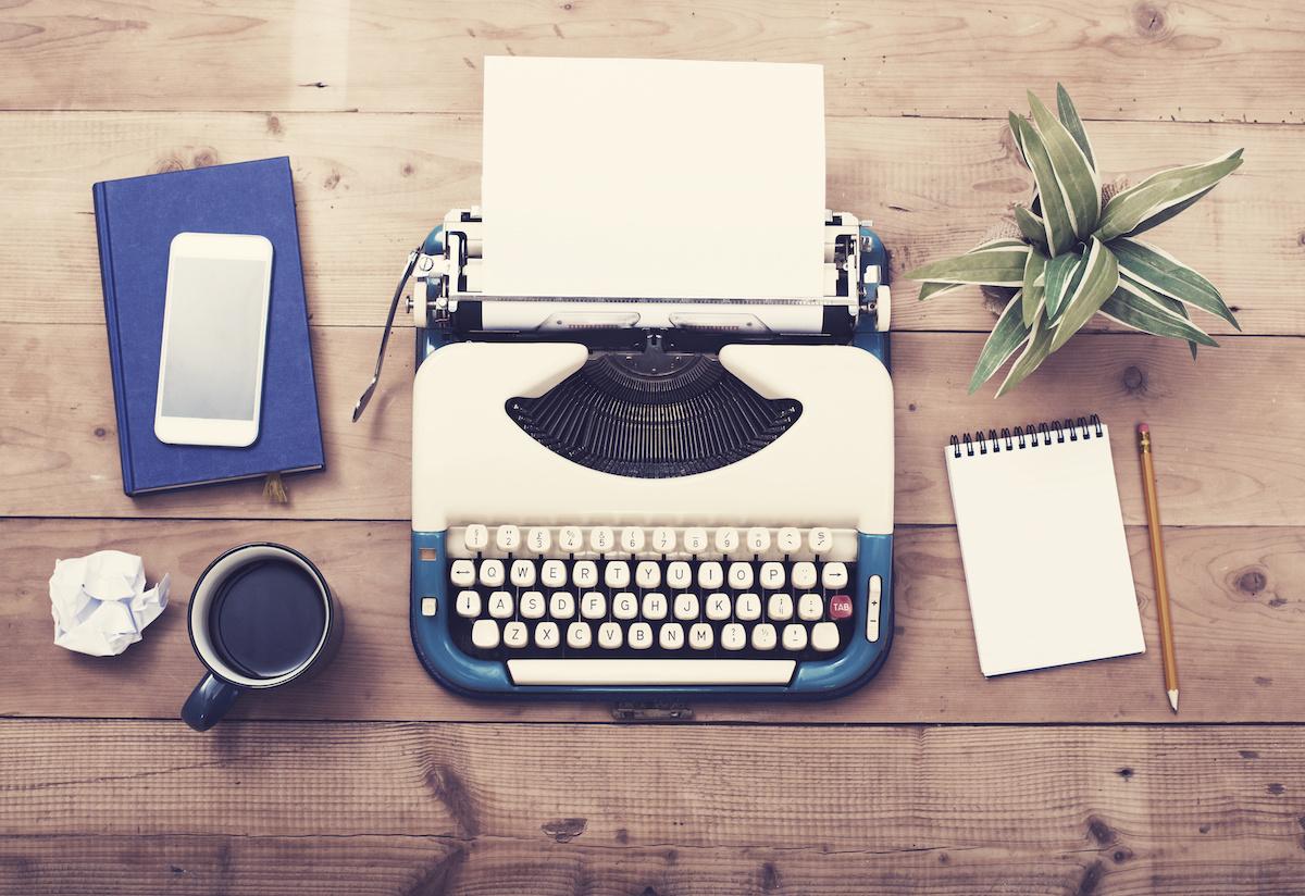 Kako se vratiti u pisanje: 9 načina za ponovno uspostavljanje spisateljske navike
